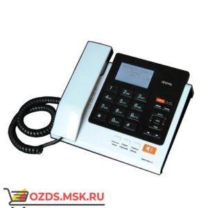 HL2007TSD-918 (R) ОС Инфо: Проводной телефон IZAVA (NewsMy) с длительной записью разговоров