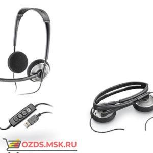 Plantronics PL-A478 Audio 478: Мультимедийная гарнитура