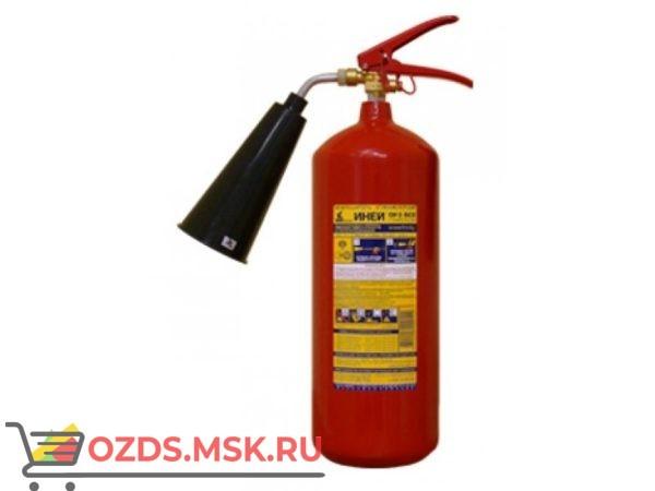 ОУ-3 ИНЕЙ: Огнетушитель