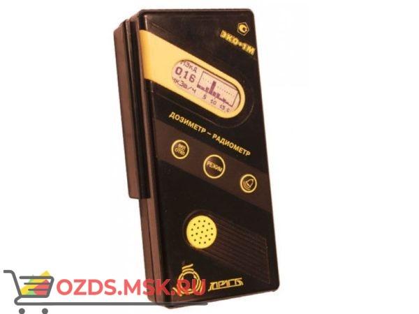 ЭКО-1 (ДРГБ-01): Прибор