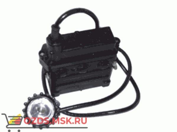 СГГ 5М 0.5 (емкость аккумулятора 6,6 Ач): Светильник