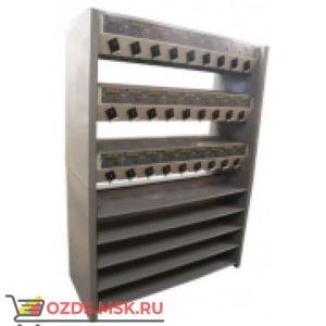 Автоматическая зарядная станция АЗС Заряд - 4 с каркасом