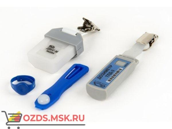 МКД (тип Б): Дозиметр термолюминесцентный