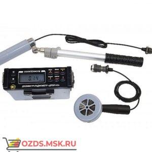 ДРБП-03: Дозиметр-радиометр