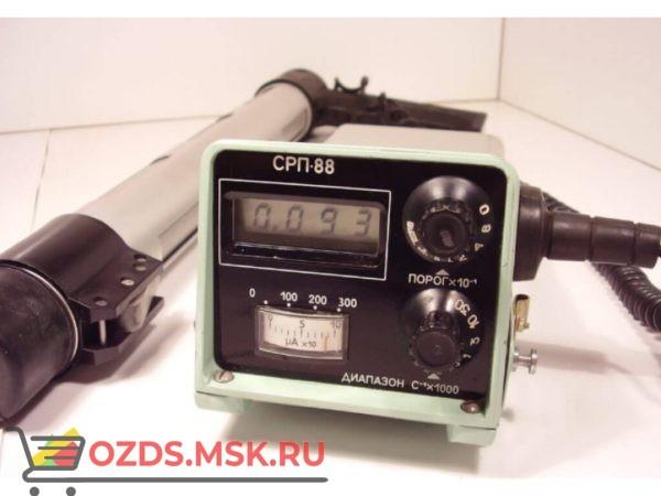 СРП-88: Прибор