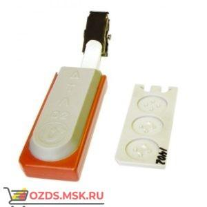 МКД (тип А): Дозиметр термолюминесцентный