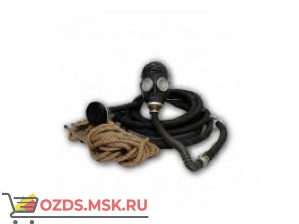 ПШ-1С (маска ШМП): Противогаз шланговый