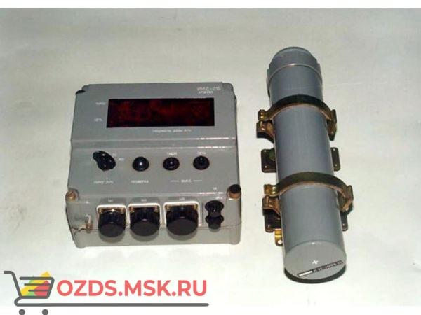 ИМД-21Б: Прибор