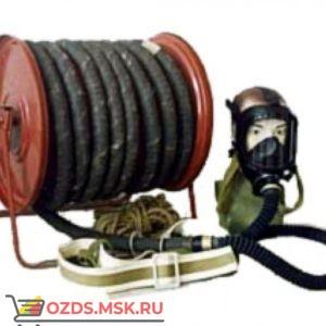 Противогаз шланговый ПШ-1Б (маска ППМ-88)