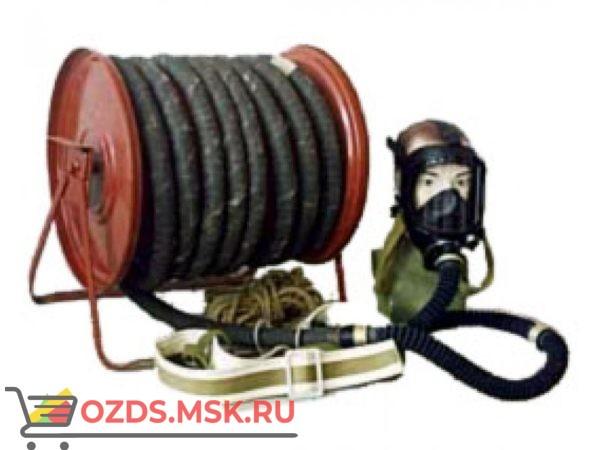 ПШ-1Б (маска ППМ-88): Противогаз шланговый