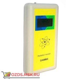 Gamma: Дозиметр