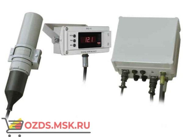 ИМД-21С: Прибор