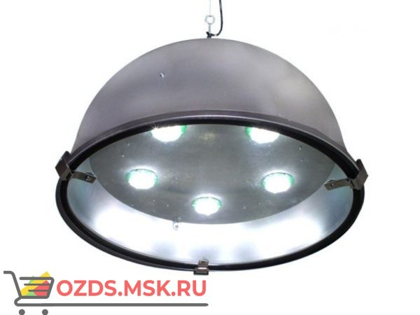 ЭКОТОН-ССНС-60: Светодиодный светильник направленного света