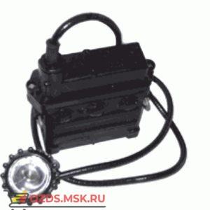 СГГ 5М 0.5 (емкость аккумулятора 10 Ач): Светильник
