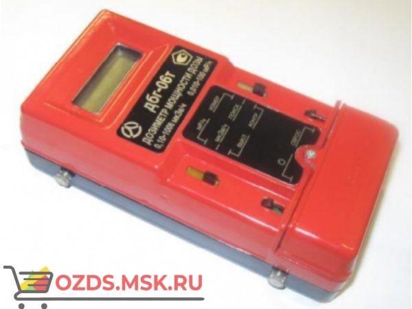 ДБГ-06: Прибор