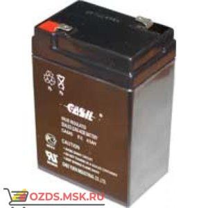 Аккумулятор для фонарей ФОС, ФПС, ФАГ: Аккумулятор