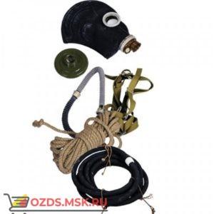 ПШ-20С (маска ШМП): Противогаз шланговый