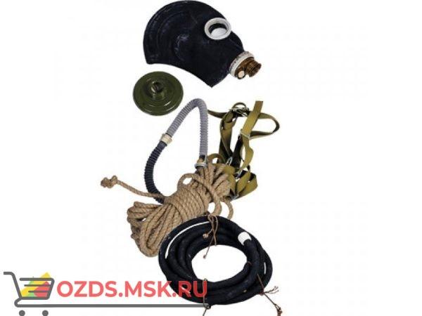 Противогаз шланговый ПШ-20С (маска ШМП)