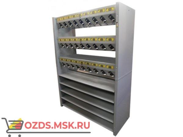 Автоматическая зарядная станция АЗС Заряд - 4 без каркаса