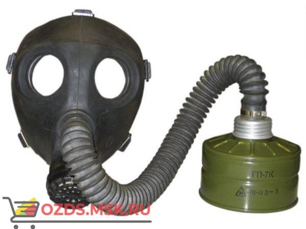 ПДФ-2Д (ПДФ 2Ш): Противогаз детский фильтрующий