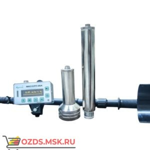 МКССРП-08А: Дозиметр-радиометр поисковый