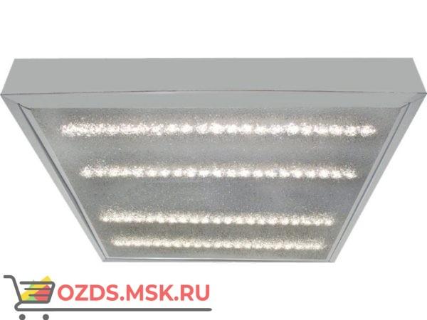 ССП (Н) ЭКОТОН: Светильник светодиодный потолочный накладной