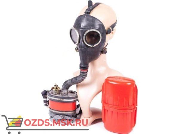 ПДУ-3: Портативное дыхательное устройство