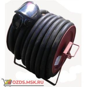 ПШ-20 (маска ППМ-88): Противогаз шланговый