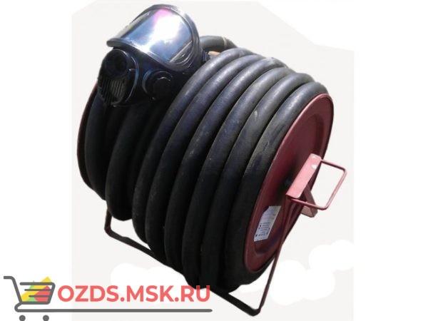 Противогаз шланговый ПШ-20 (маска ППМ-88)