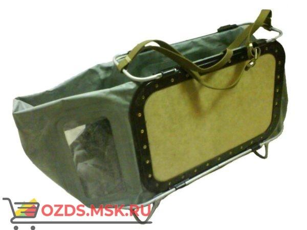 КЗД-6 (2012 г.): Камера защитная детская