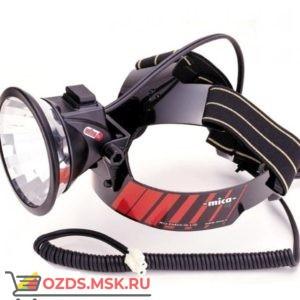 MICA SL-ERGO JP: Налобный фонарь