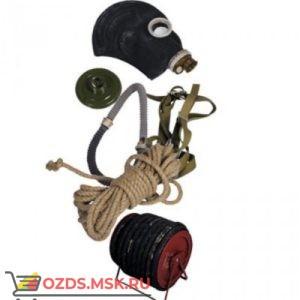 ПШ-20 (маска ШМП): Противогаз шланговый