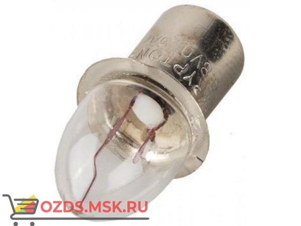 Криптоновая Лампа 6В, 0.5А: Лампа