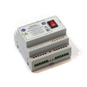 БПИ М1 Д-333: Базовый блок