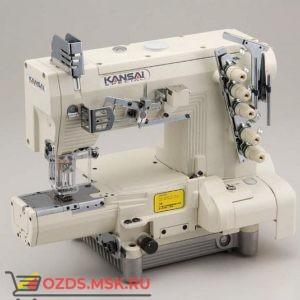 Kansai Special REX-9803MG 7/32: Распошивальная машина