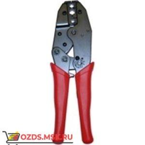 Инструмент обжимной для RG-6, 58, 59, 62