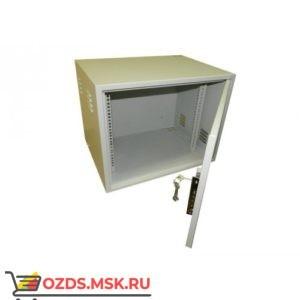 Шкаф антивандальный 19-12U (В580 x Ш625 x Гл500)мм