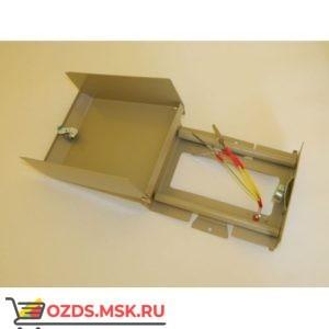 Коробка распределительная на 50 пар, металлическая