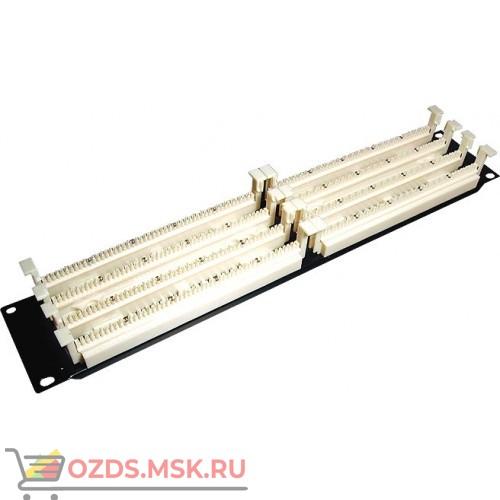 Кросс типа 110 19 на 200 пар, 2U