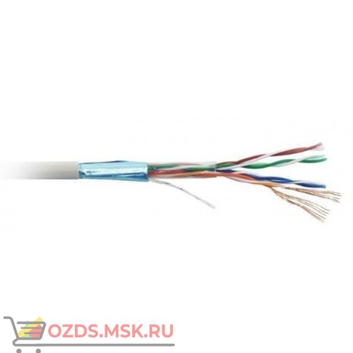 Кабель FTP 4PR 24AWG CAT5e 305м многожильныйRexant™