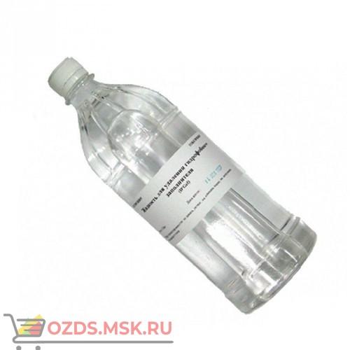 Жидкость для снятия гидрофобного заполнителя 1 л