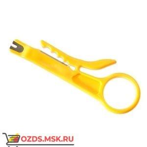 Инструмент для очистки и обрезки витой пары, 110 тип