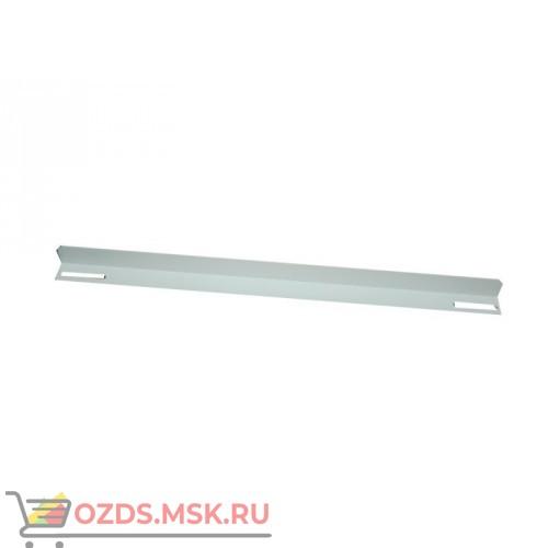 Направляющие (уголки) для шкафов гл. 900 мм, цвет-серый