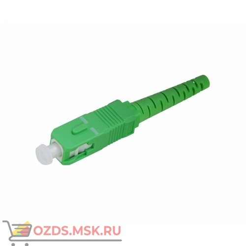 Коннектор SCAPC SM, 3,0 мм