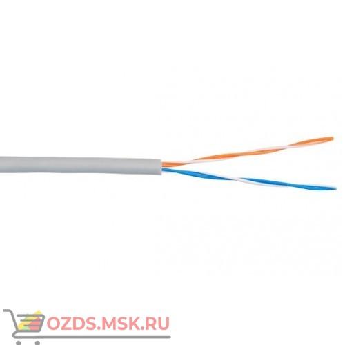 Кабель UTP 2PR 24AWG CAT5e 305м, жила 0,5 мм TechnoLink