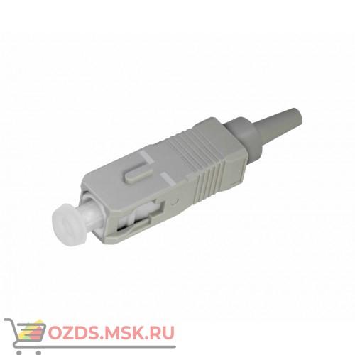 Коннектор SCUPC MM, 0,9 мм