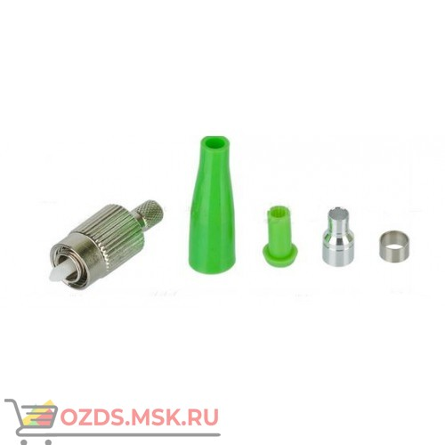 Коннектор FCAPC SM, 3,0 мм