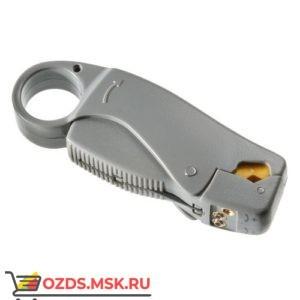 Инструмент для зачистки и обрезки коаксиального кабеля RG-11213