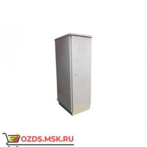 Всепогодный телекоммуникационный шкаф 24U, гл. 860 мм