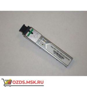 SFP T15R13-SC 20 KM SM: Оптический SFP модуль